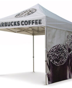 SERIES Custom Gazebo